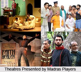 English Theatre in India