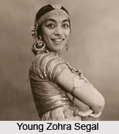 Zohra Segal, Indian Actress