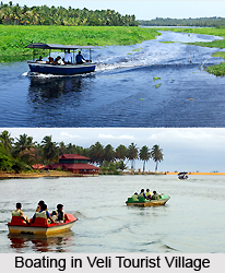 Tourism in Thiruvananthapuram