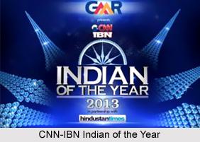 CNN-IBN, Indian News Channel