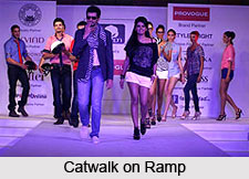 Evolution of Indian Contemporary Fashion, Indian Fashion
