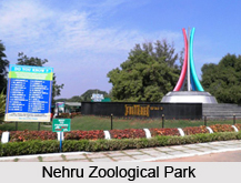 Tourist places in Secunderabad, Andhra Pradesh
