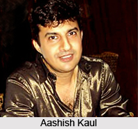 Aashish Kaul, Indian TV Actor