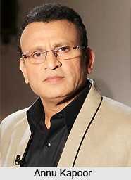 Annu Kapoor, Bollywood Actor