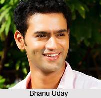 Bhanu Uday, Indian TV Actor