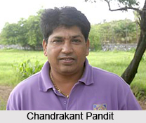 Chandrakant Pandit, Former Indian Cricketer
