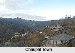 Chaupal, Shimla, Himachal Pradesh