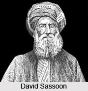David Sassoon , Indian Businessman