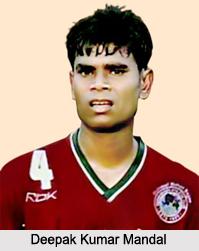 Deepak Kumar Mandal