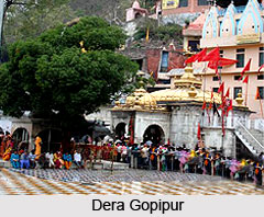 Dera Gopipur, Kangra, Himachal Pradesh