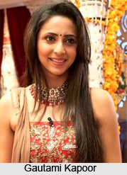 Gautami Kapoor, Indian TV Actress