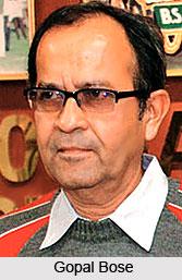 Gopal Bose, Indian Cricket Player