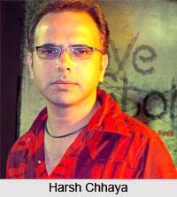 Harsh Chhaya, Indian TV Actor