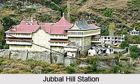 Jubbal, Shimla, Himachal Pradesh