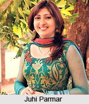 Juhi Parmar aka Kumkum, Indian TV Actress