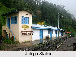 Jutogh, Shimla, Himachal Pradesh