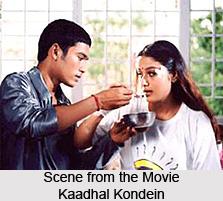 Kaadhal Kondein, Indian Cinema