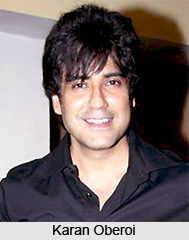 Karan Oberoi, Indian Television Actor