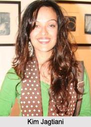 Kim Jagtiani, Indian Television Actress