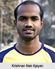 Krishnan Nair Ajayan