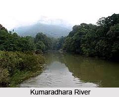 Kumaradhara River