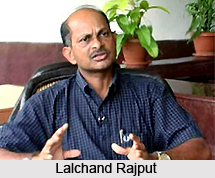Lalchand Rajput, Indian Cricketer