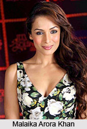 Malaika Arora Khan, Indian Model