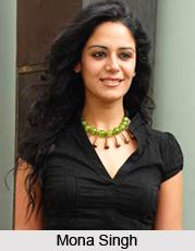 Mona Singh, Indian Television Actress