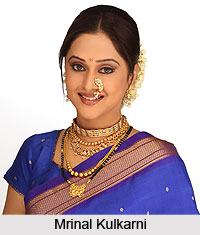 Mrinal Kulkarni, Indian TV Actress