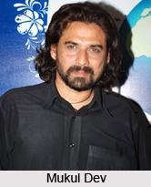 Mukul Dev, Indian Television Actor