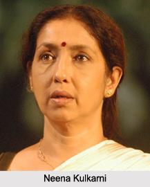 Neena Kulkarni, Indian Actress