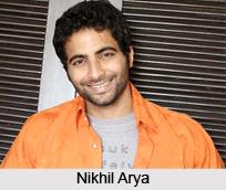 Nikhil Arya