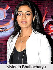 Nivideta Bhattacharya, Indian TV Actress