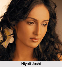 Niyati Joshi, Indian TV Actress
