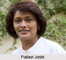 Pallavi Joshi, Indian Actress