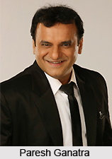 Paresh Ganatra , Indian TV Actor
