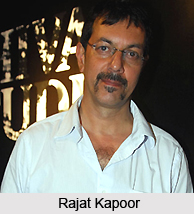 Rajat Kapoor, Indian Television Actor