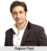 Rajeev Paul, Indian Television Actor