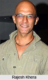 Rajesh Khera , Indian TV Actor