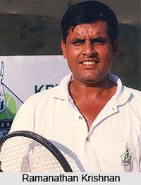 Ramanathan Krishnan