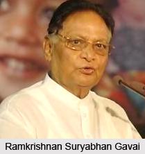 R K Gavai, Former Governor of Bihar