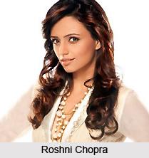 Roshni Chopra, Indian TV Actress