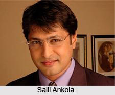 Salil Ankola, Indian TV Actor