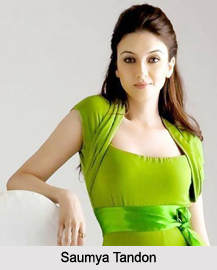 Saumya Tandon, Indian Television Actress