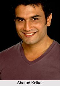 Sharad Kelkar, Indian Television Actor