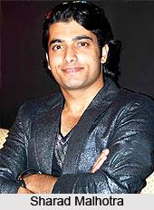 Sharad Malhotra, Indian TV Actor