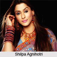 Shilpa Agnihotri, Indian Televisions Actress