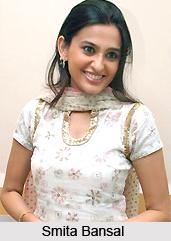 Smita Bansal, Indian TV Actress