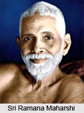 Sri Ramana Maharshi, Indian Spiritual Leader