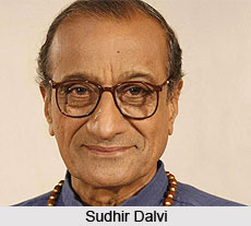 Sudhir Dalvi, Indian TV Actor